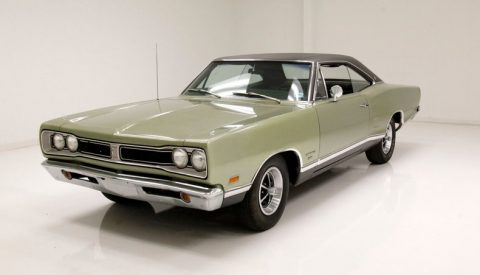 1969 Dodge Coronet 500 for sale