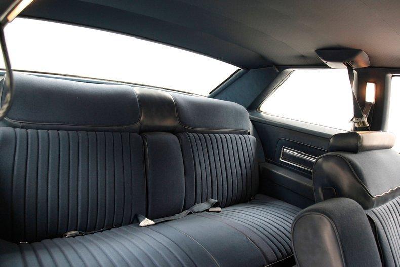 1975 Oldsmobile 98
