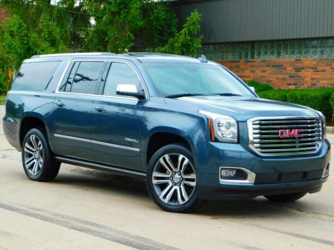2019 GMC Yukon Denali for sale