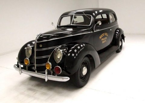 1938 Ford Tudor for sale