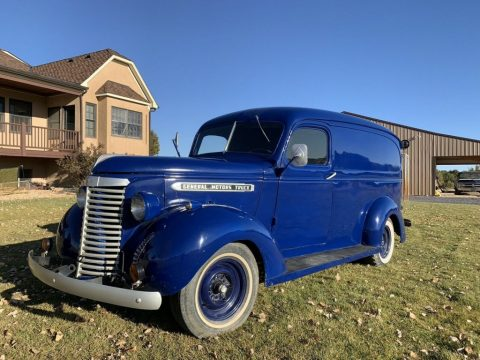 1940 GMC AC 101 for sale