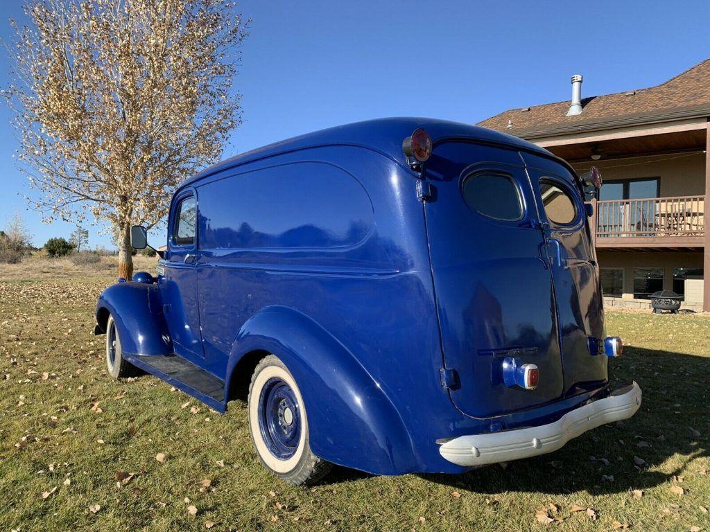 1940 GMC AC 101