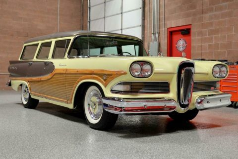 1958 Edsel Bermuda for sale