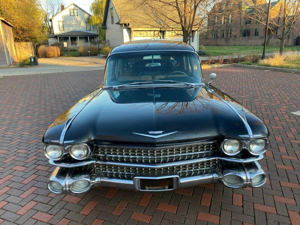 1959 Cadillac Superior
