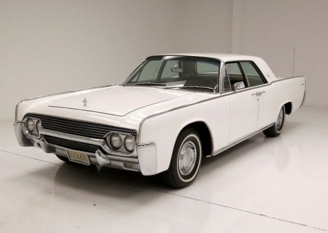 1961 Lincoln Continental for sale