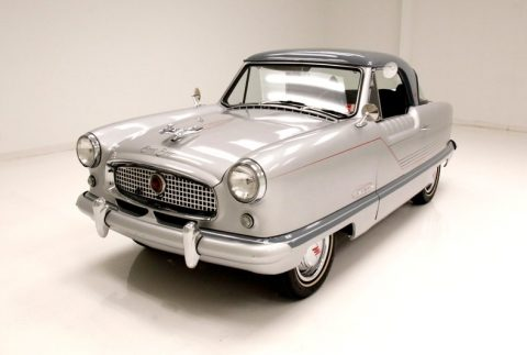 1962 Nash Metropolitan for sale