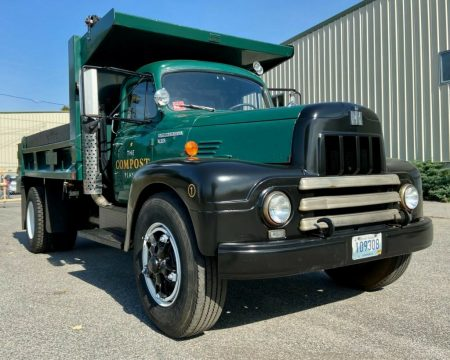 1963 International Harvester R-185 for sale