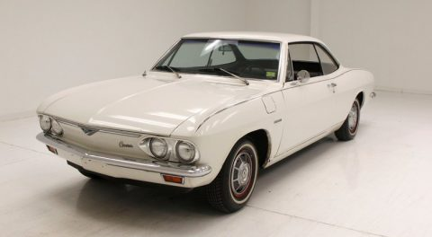 1967 Chevrolet Corvair for sale