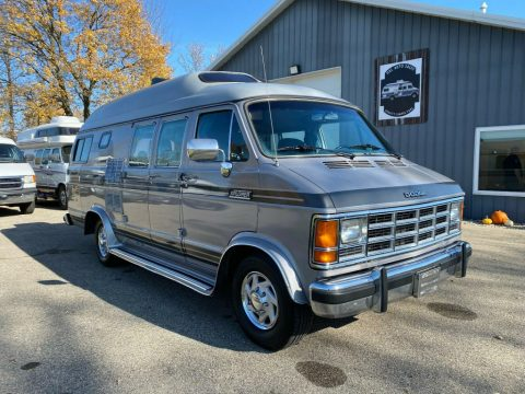 1989 Dodge B250 for sale