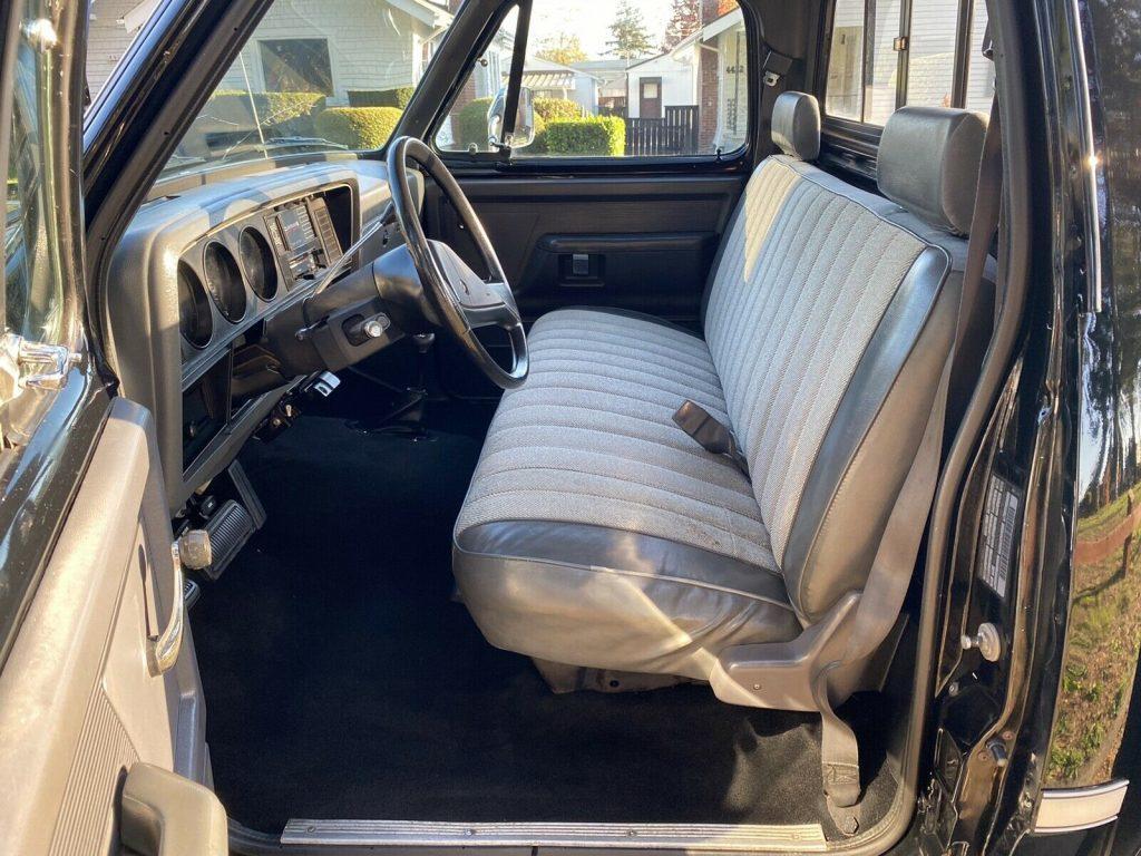 1990 Dodge W250