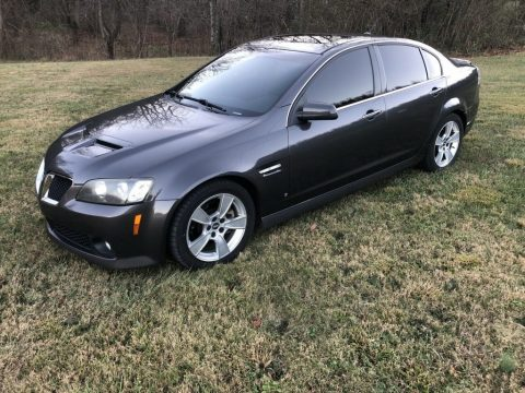 2009 Pontiac G8 GT for sale