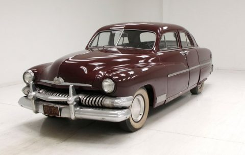 1951 Mercury Sedan for sale