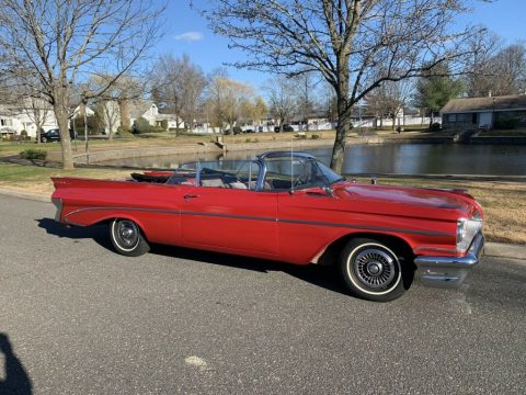 1959 Pontiac Catalina Convertible for sale