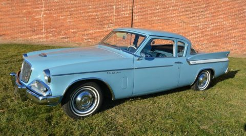 1961 Studebaker Hawk for sale