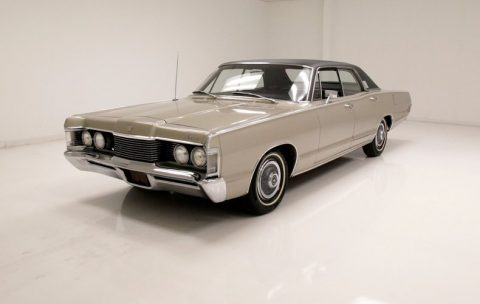 1968 Mercury Monterey for sale