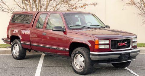 1998 GMC Sierra 1500 for sale