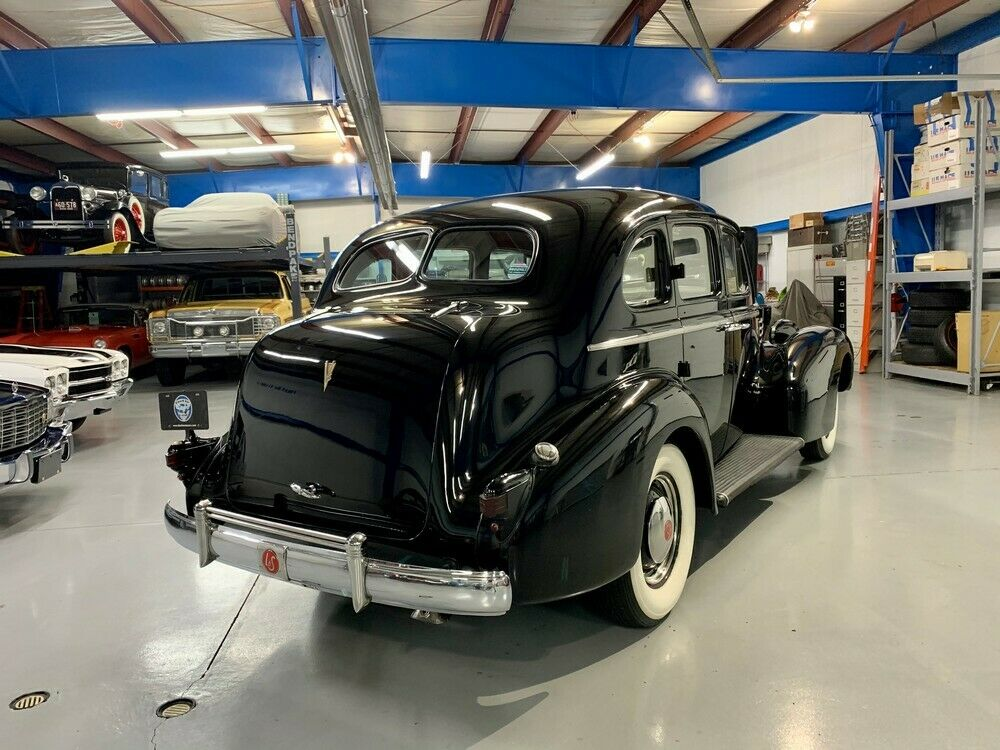 1938 Cadillac Series 50 LaSalle