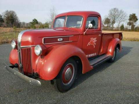 1941 Ford Express for sale