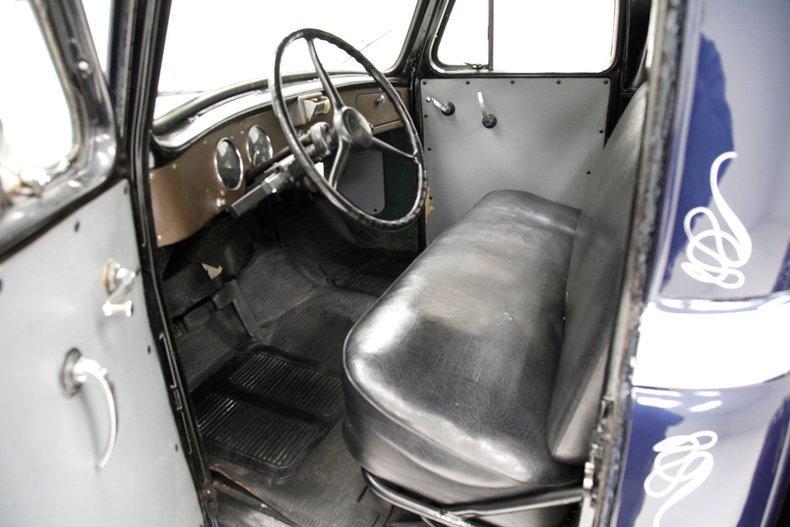 1950 International Harvester L-110