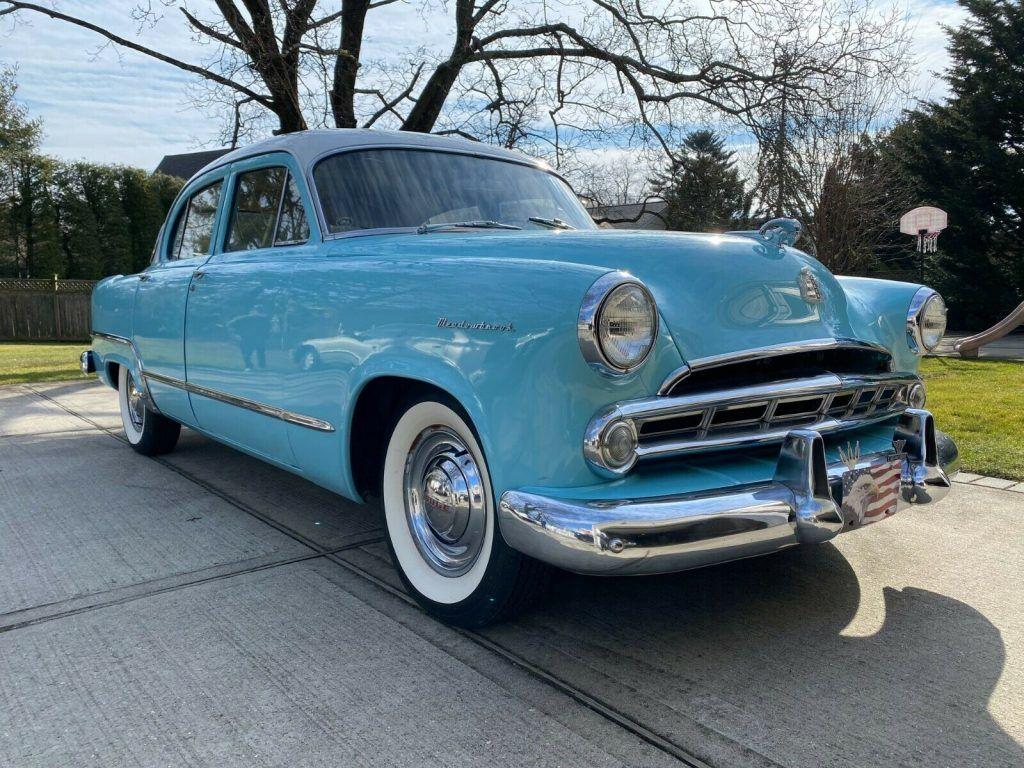 1953 Dodge Meadowbrook
