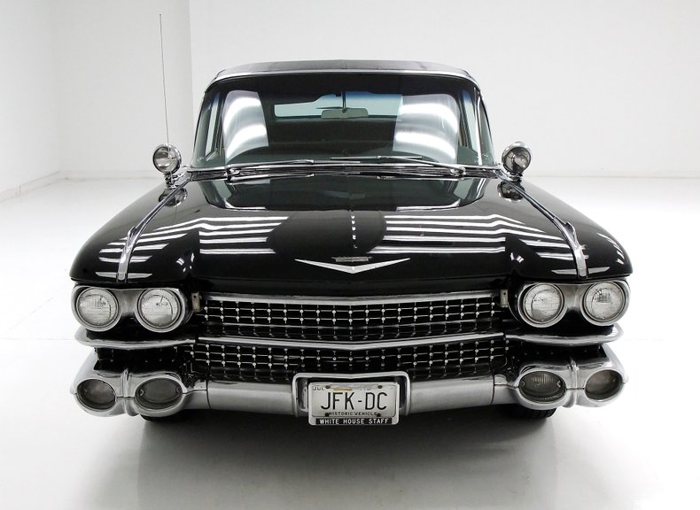 1959 Cadillac Fleetwood 75 Limousine
