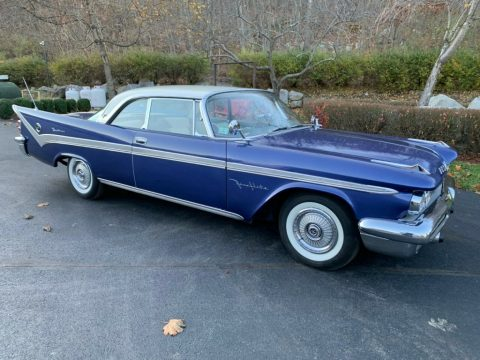 1959 DeSoto Fireflight for sale