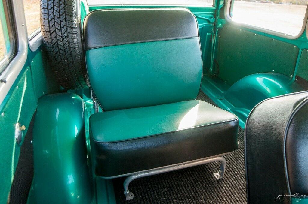 1960 Willys Maverick
