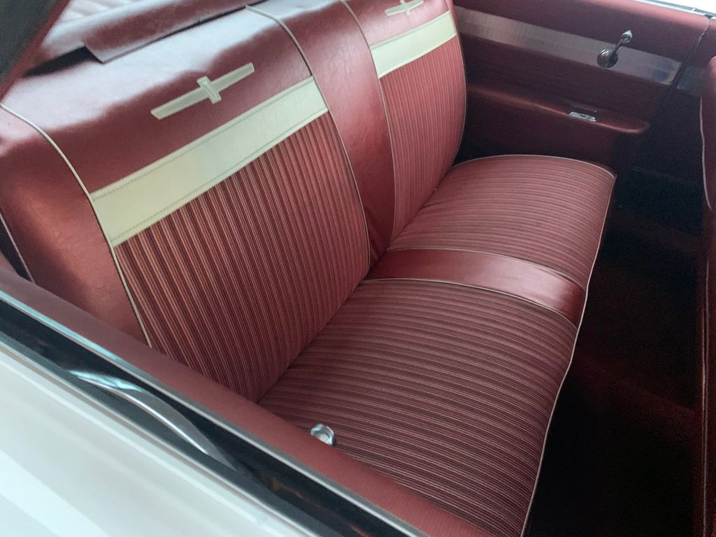 1963 Pontiac Catalina
