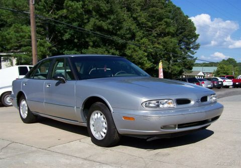 1998 Oldsmobile Eighty-Eight for sale