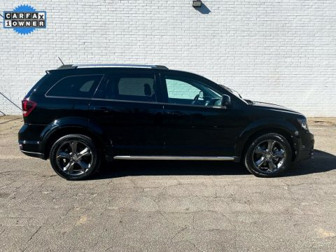 2014 Dodge Journey for sale