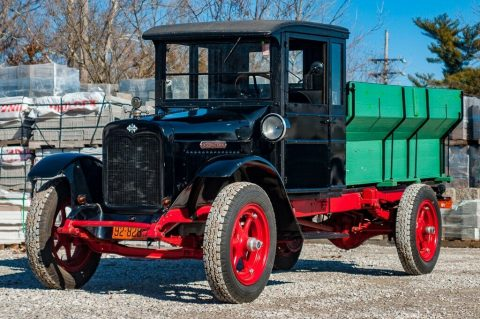 1928 International Harvester SF-34 for sale