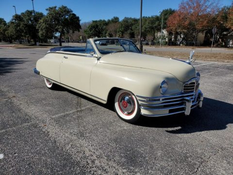 1948 Packard Victoria for sale