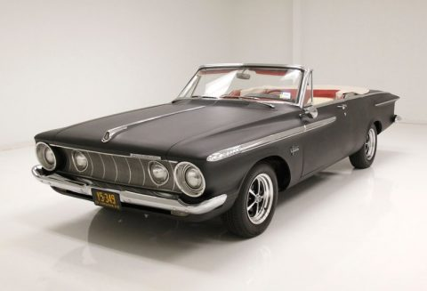 1962 Plymouth Fury for sale
