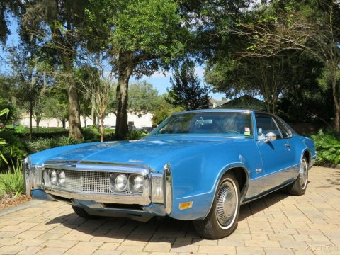 1970 Oldsmobile Toronado for sale