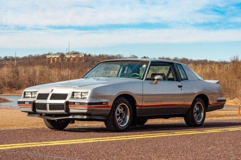 1986 Pontiac Grand Prix for sale