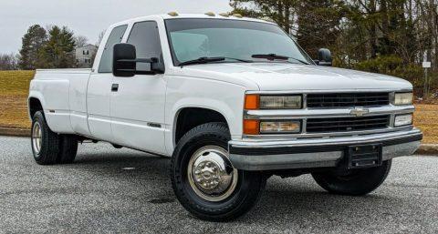 1991 Chevrolet C/K 3500 for sale