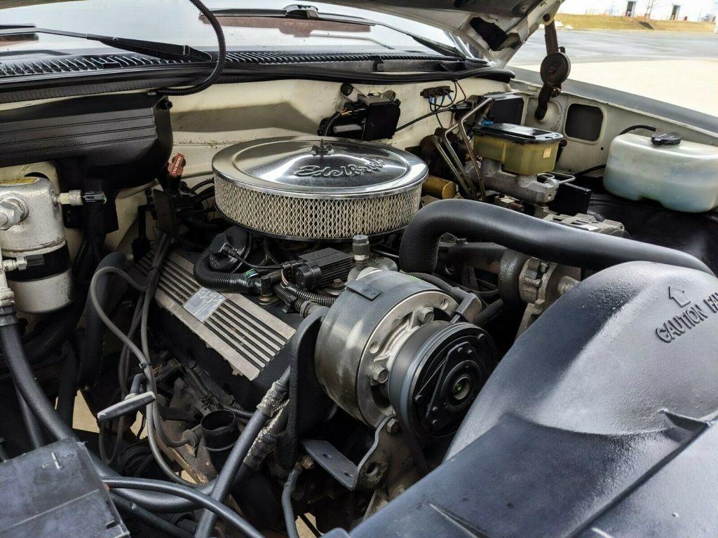1991 Chevrolet C/K 3500