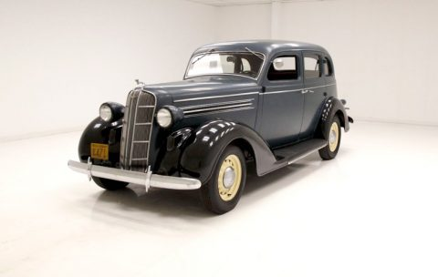 1935 Dodge Model DU Sedan for sale