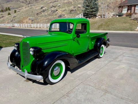 1938 Dodge Truck for sale