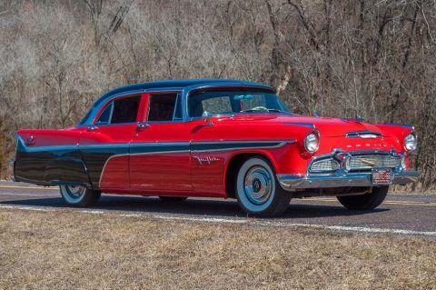 1956 DeSoto Fireflite for sale