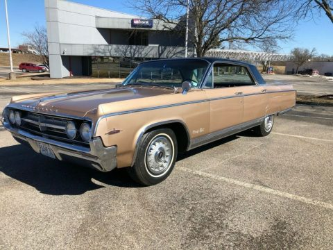 1964 Oldsmobile Ninety-Eight for sale