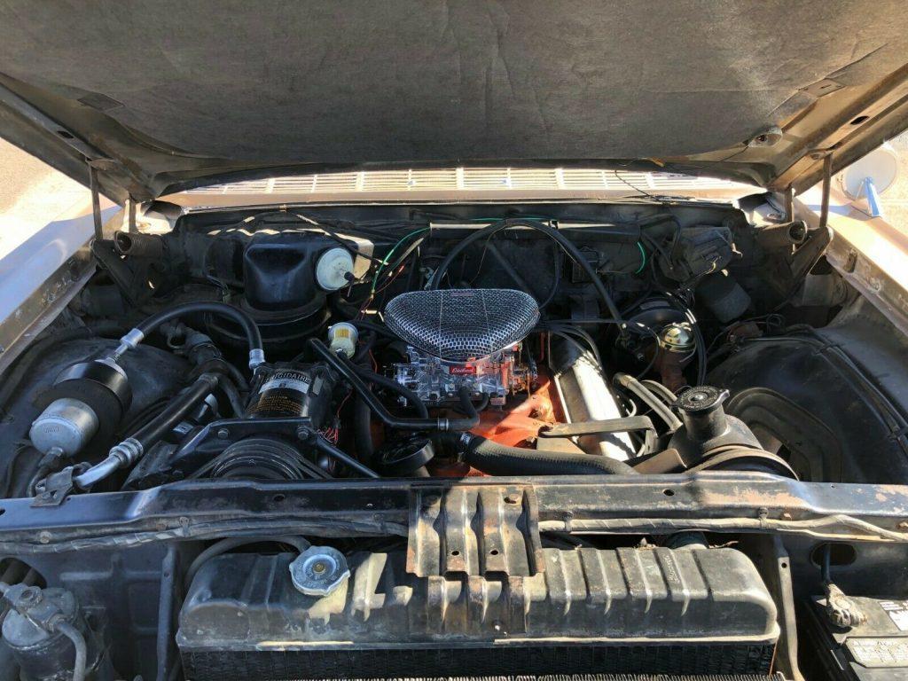 1964 Oldsmobile Ninety-Eight