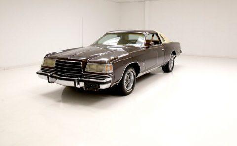 1979 Dodge Magnum for sale