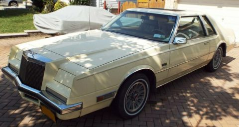 1982 Chrysler Imperial for sale