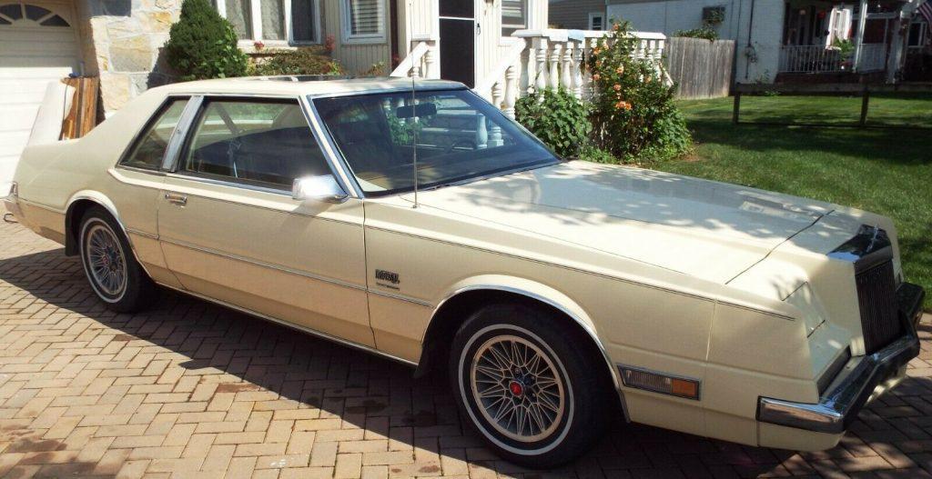 1982 Chrysler Imperial