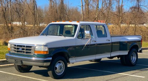1993 Ford F-350 for sale