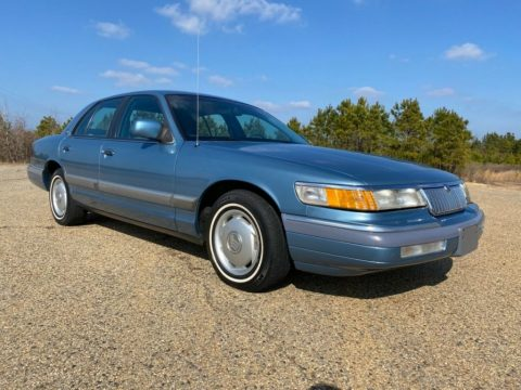 1994 Mercury Grand Marquis GS for sale