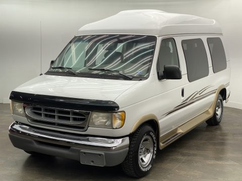 1998 Ford E-150 for sale