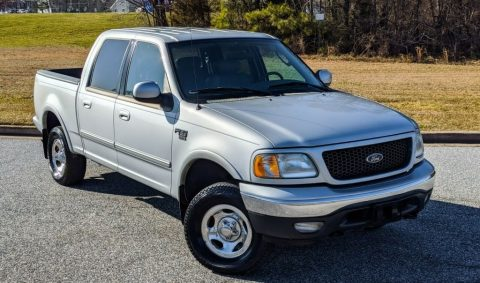 2003 Ford F-150 for sale
