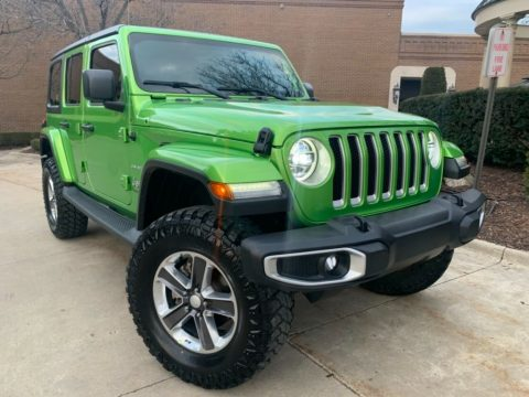 2019 Jeep Wrangler for sale